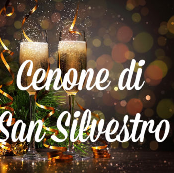San Silvestro con noi!