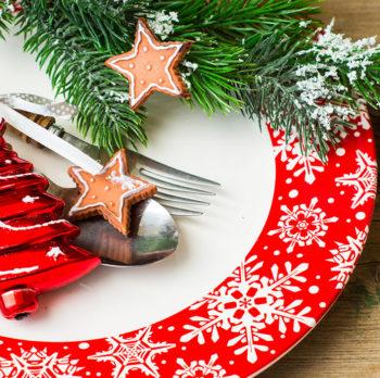 Pranzo di Natale 2019!